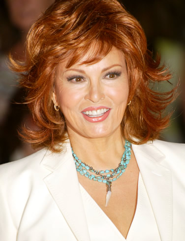 Raquel Welch To Receive Icon Award At Temecula Valley International Film & Music Festival