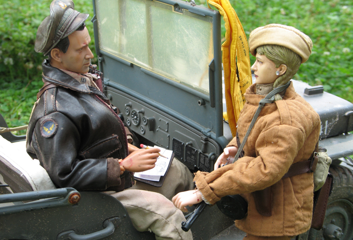 Award-Winning Documentary – Marwencol – Opens In NYC Oct. 8; In LA Nov. 12