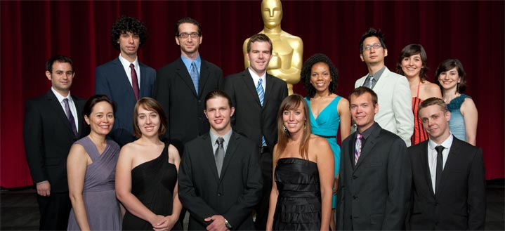 Academy Announces Finalists for 2010 Student Academy Awards(R)