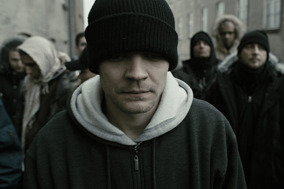 "New Prison Drama Film From Denmark – ""R"""