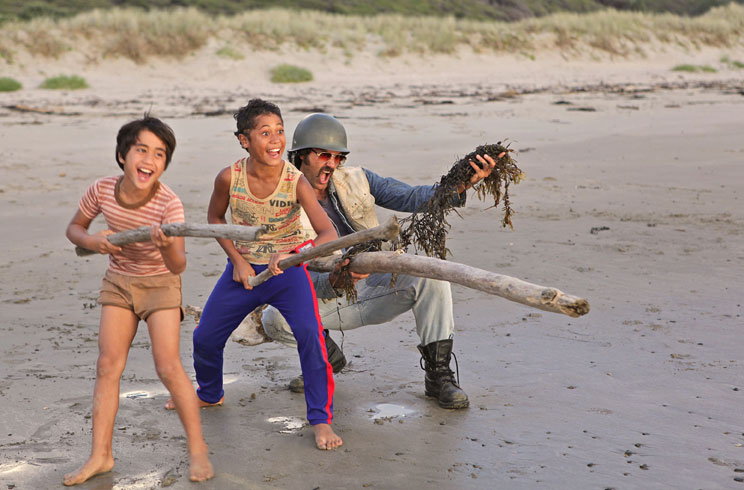 BOY, A Film By Taika Waititi, Opens the 11th Annual imagineNATIVE Film + Media Arts Festival, October 20, 2010