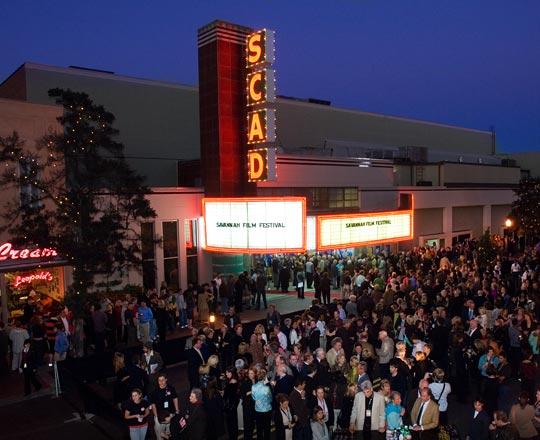 Savannah Film Festival announces honorees and gala screenings