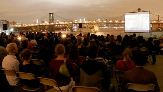 Rooftop Films Announces 2010 Filmmaker's Fund Recipients