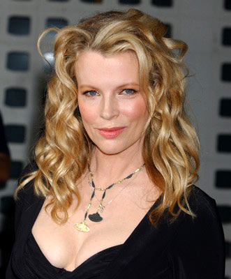Kim Basinger To Narrate A Smithsonian Channel Documentary
