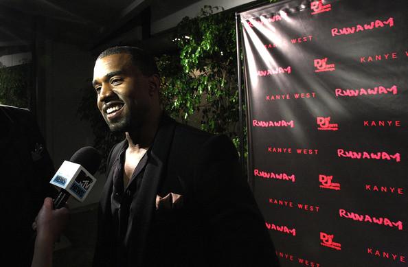 """See Kanye West's Short Film """"Runaway"""" VIDEO"""