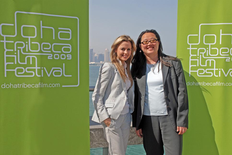 Competition Jury Announced Plus Eight New Titles Added To Doha Tribeca Film Festival