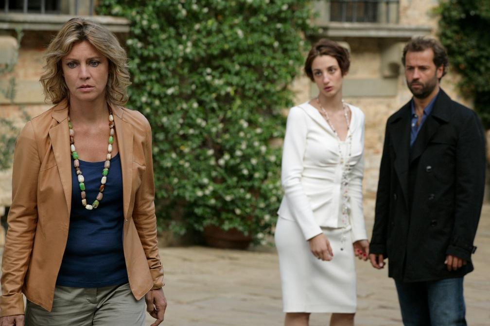 San Francisco Film Society Announces Schedule for 14th Annual New Italian Cinema, Nov 14 – 21