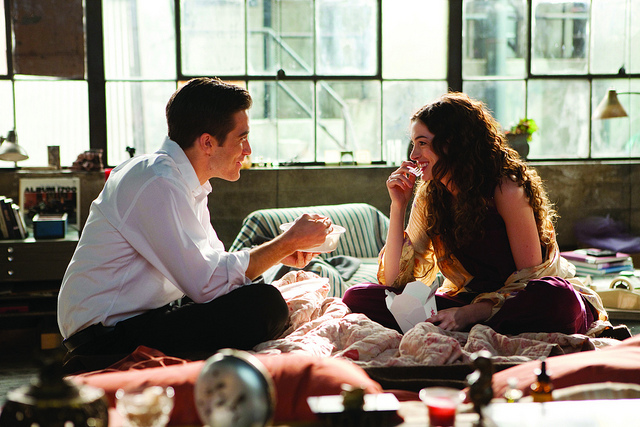 Afi Fest 2010 Announces World Premiere Of Love & Other Drugs As Opening Night Gala And Black Swan As Closing Night Gala