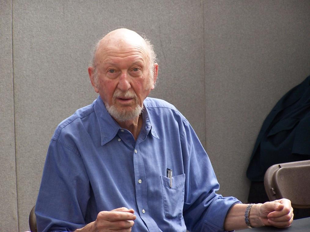 R.I.P. – Filmmaker Irvin Kershner
