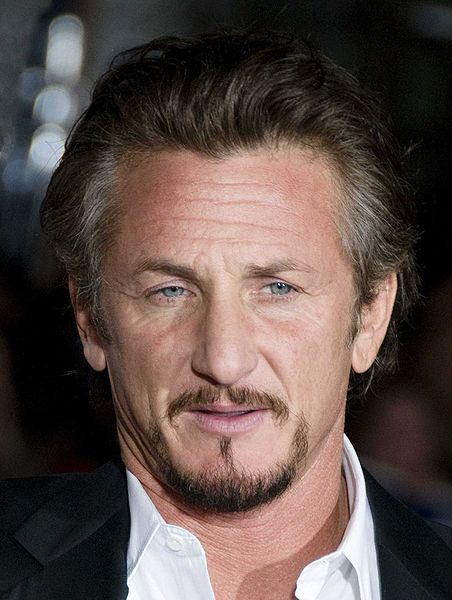 Dubai International Film Festival to honor Actor Sean Penn with 2010 Lifetime Achievement Award