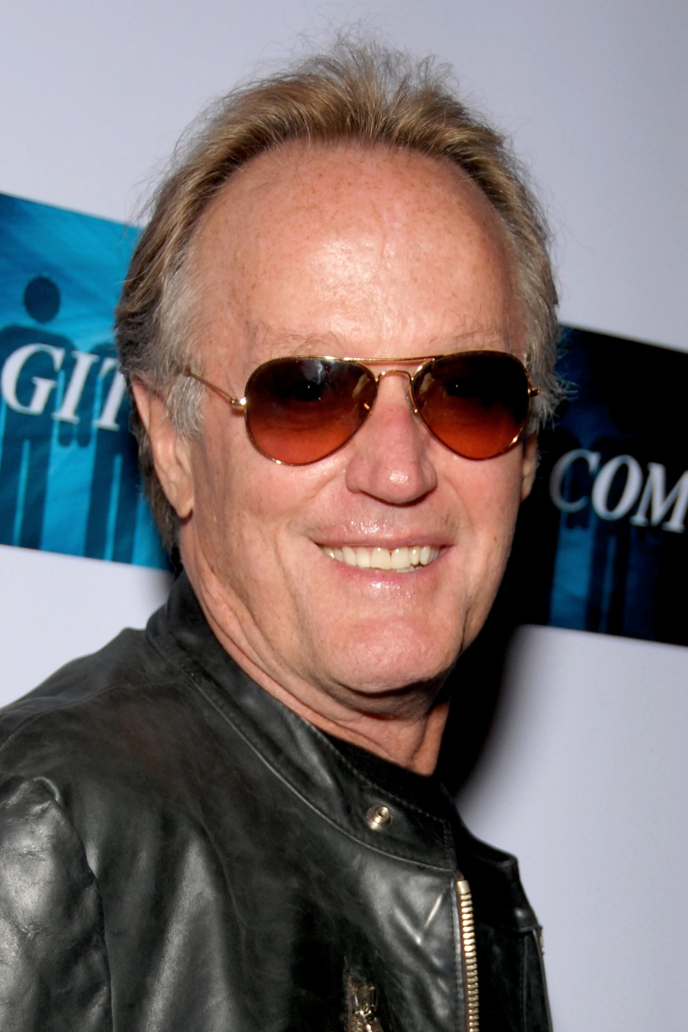 Peter Fonda to Accept Artivist Award at 7th Artivist Film Festival Awards