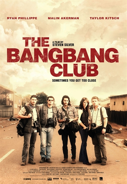 Tribeca Film Acquires Powerhouse Drama The Bang Bang Club