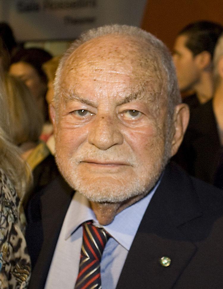 RIP: Film Producer Dino De Laurentiis