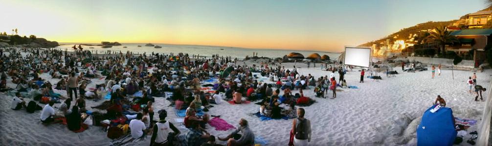 Wavescape Surf Film Festival Cape Town, December 1 – 19, 2010