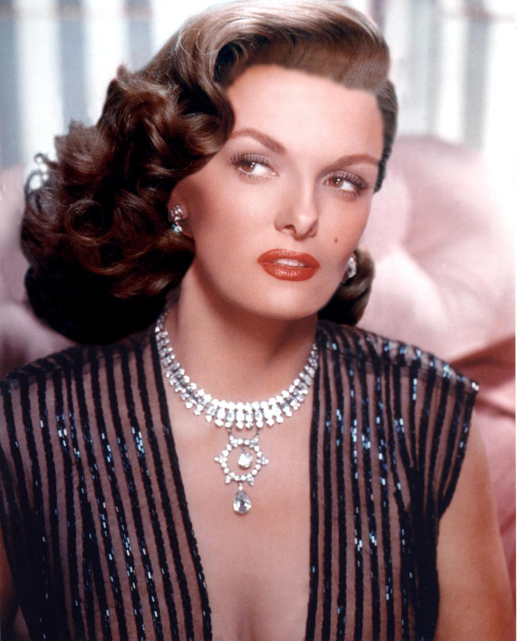 Jane Russell to receive Lifetime Achievement in Acting Award from Fort Lauderdale International Film Festival