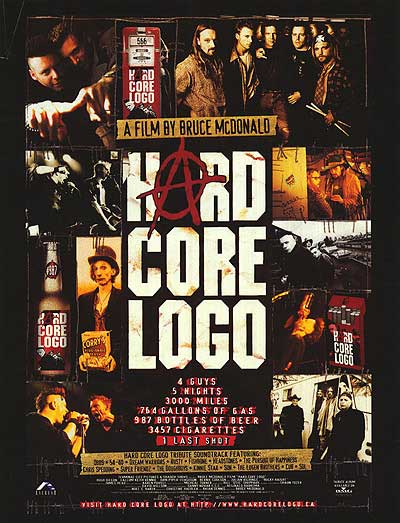 World Premiere of Hard Core Logo 2 rocks out the 10th Anniversary Whistler Film Festival