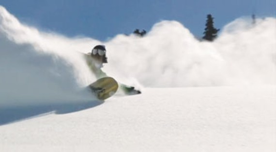 Backcountry Film Festival Comes To Boise