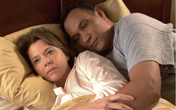 Actress Annette Bening To Be Honored At Santa Barbara International Film Festival
