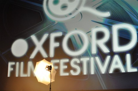 2011 Oxford Film Festival Lineup