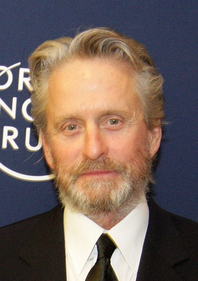 Michael Douglas To Be Honored at 22nd Annual Palm Springs International Film Festival Awards