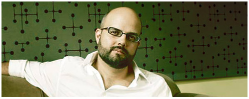 Eric Escobar is Winner of 2010 San Francisco Film Society / Hearst Screenwriting Grant