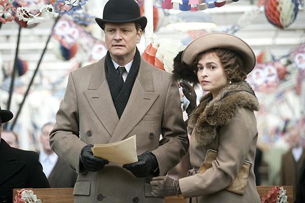 2011 Orange British Academy Film Awards Winners; The King's Speech named Best Film