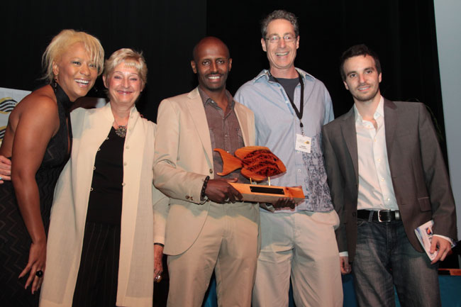 2010 Bahamas International Film Festival Winners Announced