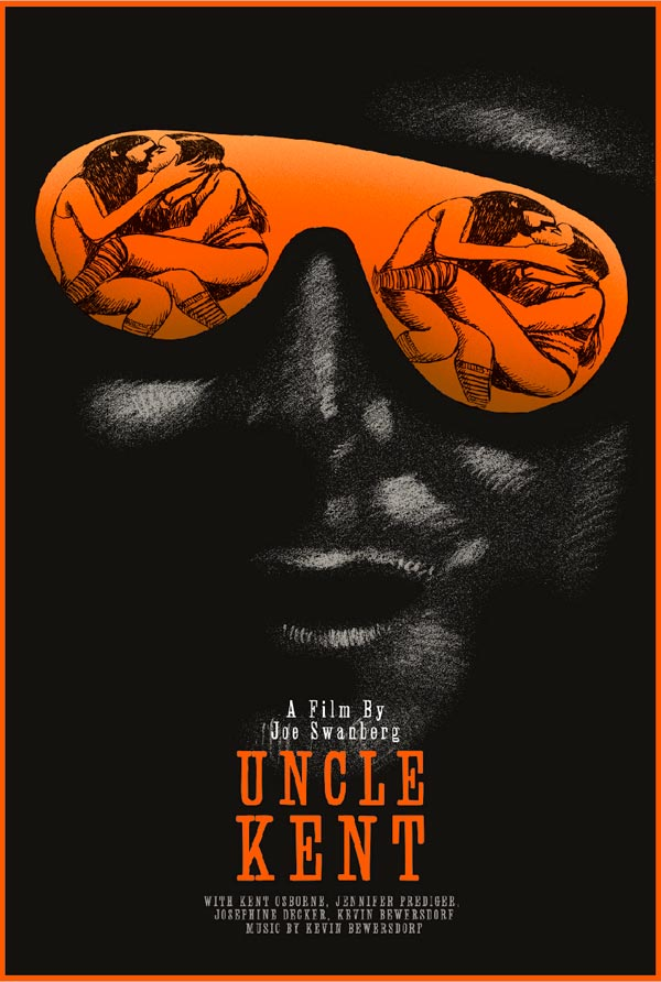 IFC Films Acquires World Rights To Director Joe Swanberg's Uncle Kent