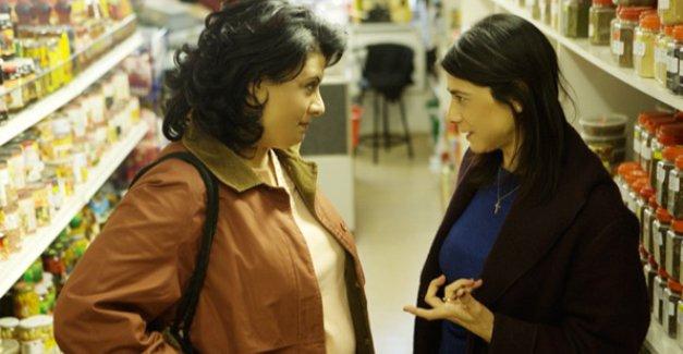 Sundance Institute Announces Inaugural Film Forward Slate Of Films