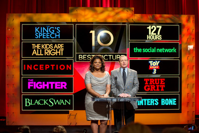 83rd Academy Awards® Nominations Announced