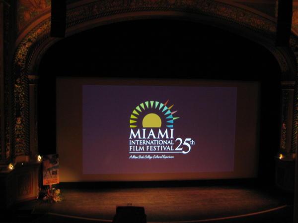 30th Miami International Film Festival Announces Its Miami Encuentros Selections
