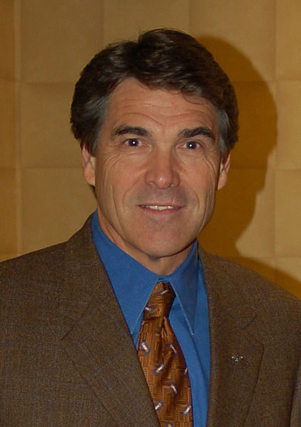 "Texas Gov. Rick Perry Does Cameo for Indie Film ""Deep in the Heart"""