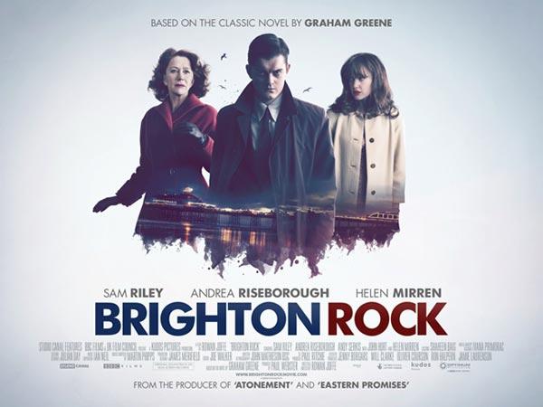 IFC Acquires 'Brighton Rock' starring Helen Mirren | Trailer