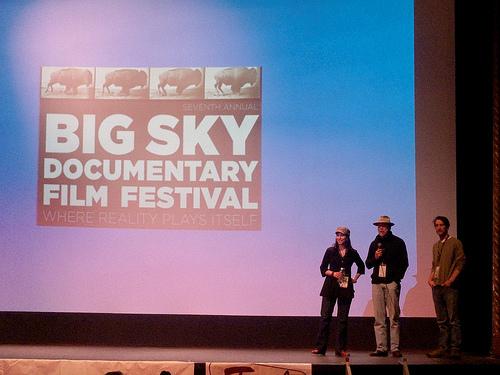 Big Sky Documentary Film Festival Announces Official Selections for 2011 Festival