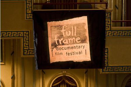 Full Frame Announces 2011 Festival Program News