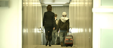 USA Network to air 9/11 indie film 'The Space Between'