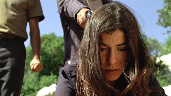 """Incendies"" wins the 2010 Toronto Film Critics Association's Rogers Best Canadian Film Award | Trailer"
