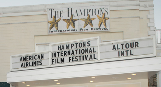 The 19th Annual Hamptons International Film Festival Announces 2011 Dates
