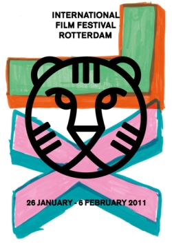 International Film Festival Rotterdam appoints Bianca Taal as programmer for 2012 edition