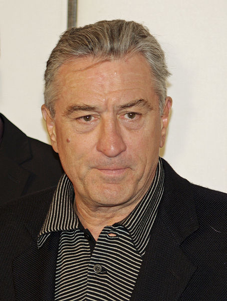 Robert De Niro, President Of The Jury Of The 64th Cannes Film Festival