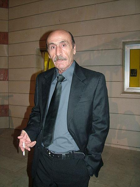 RIP: Israeli actor Josef Shiloach