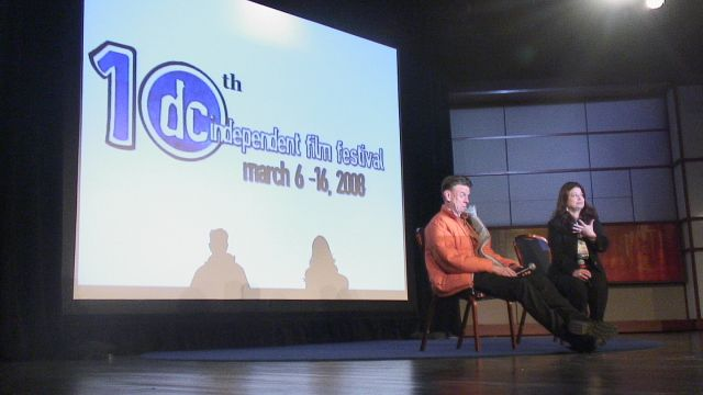13th annual Washington D.C. Independent Film Festival to close with special screening of The Blair Witch Project