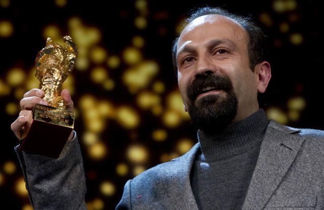 2011 Berlin International Film Festival; Nader And Simin, A Separation is Big Winner