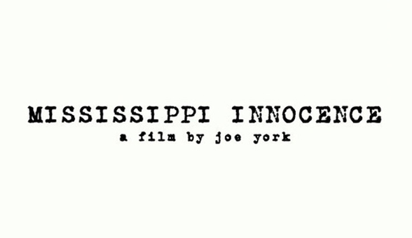 2011 Oxford Film Festival Winners; Mississippi Innocence Voted Overall Audience Favorite
