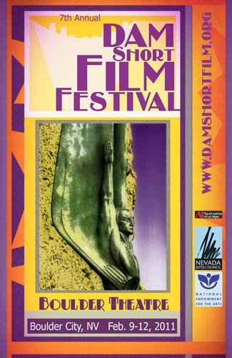 The The Dam Short Film Festival 2011 Winners