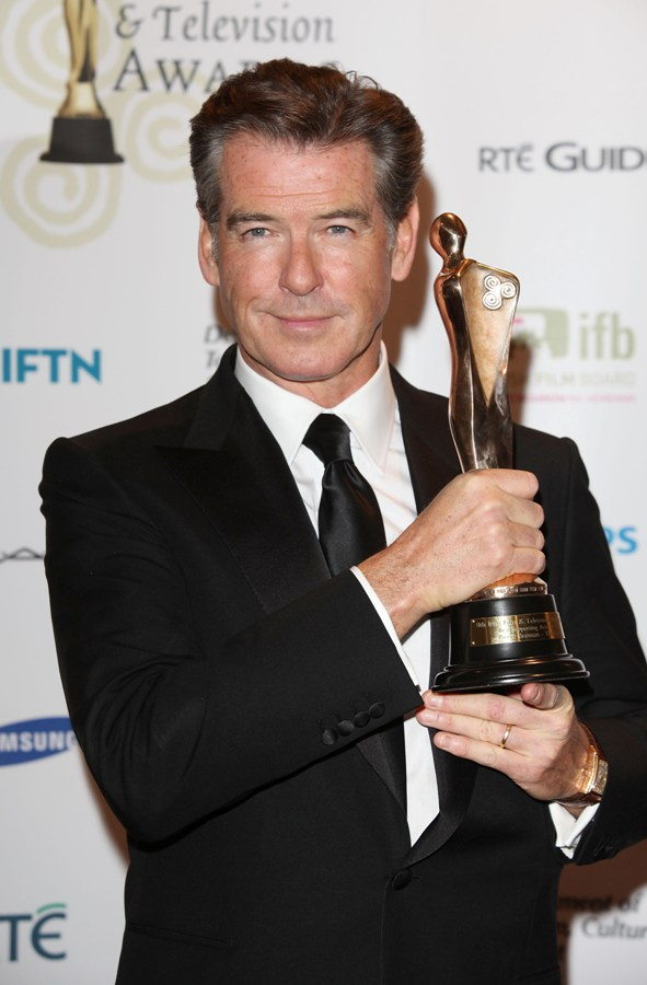 Winners of the 8th Annual Irish Film & Television Awards