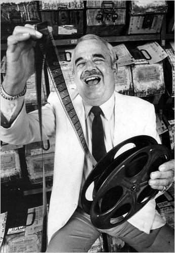 RIP: David F. Friedman, Horror Film Pioneer, Dies at 87