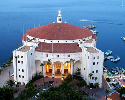 Catalina Island to host the 1st Annual Avalon International Film Festival