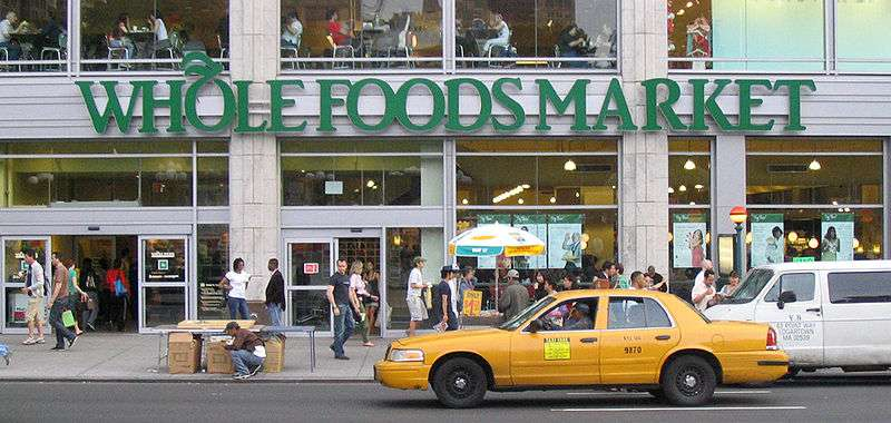 Whole Foods Market and Silverdocs Festival launch $50,000 Filmmaker Grant for 'Green' Films