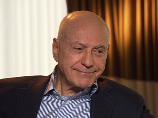 [UPDATED] Filmmaker, Alan Arkin, to be honored at Florida Film Festival's 20th Anniversary event